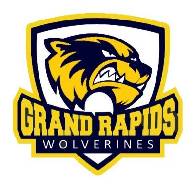 Grand Rapids Wolverines Logo
