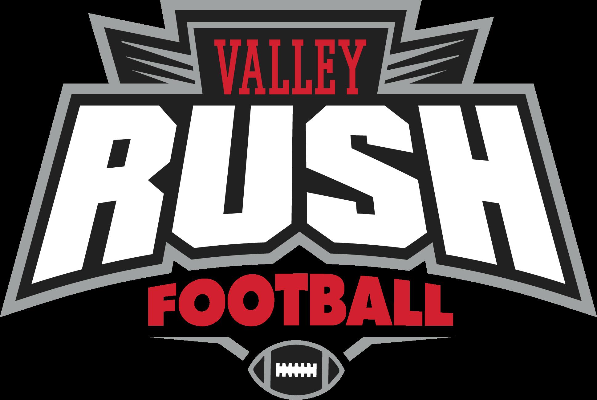 San Fernando Valley Rush - Gcyfl Logo