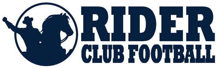 Rider Club Football Logo