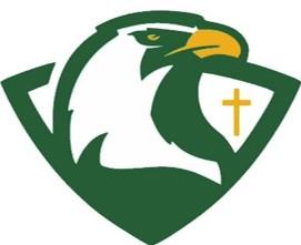 West Side Eagles Junior Football Logo