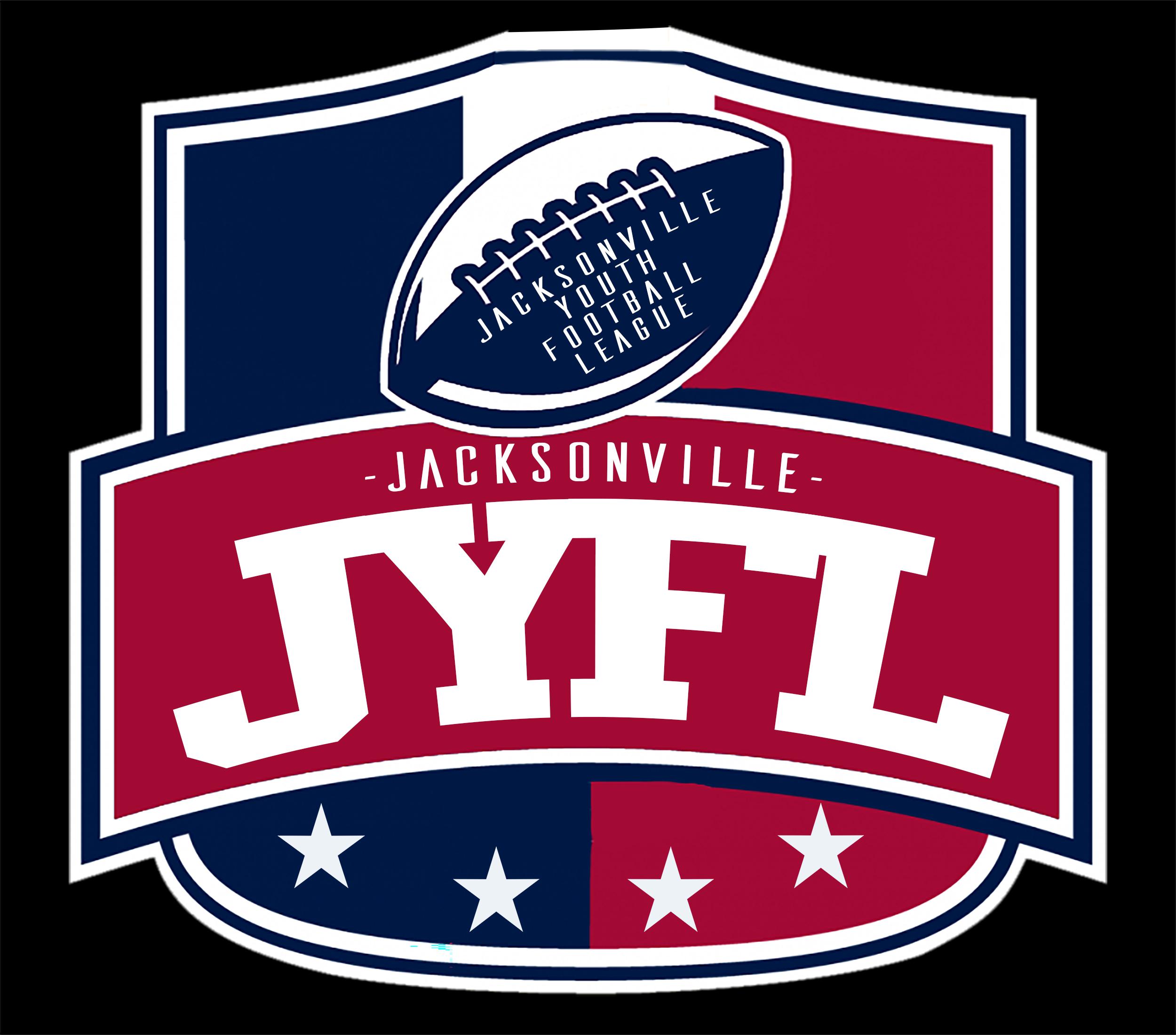 Jacksonville Youth Football League Inc. Logo