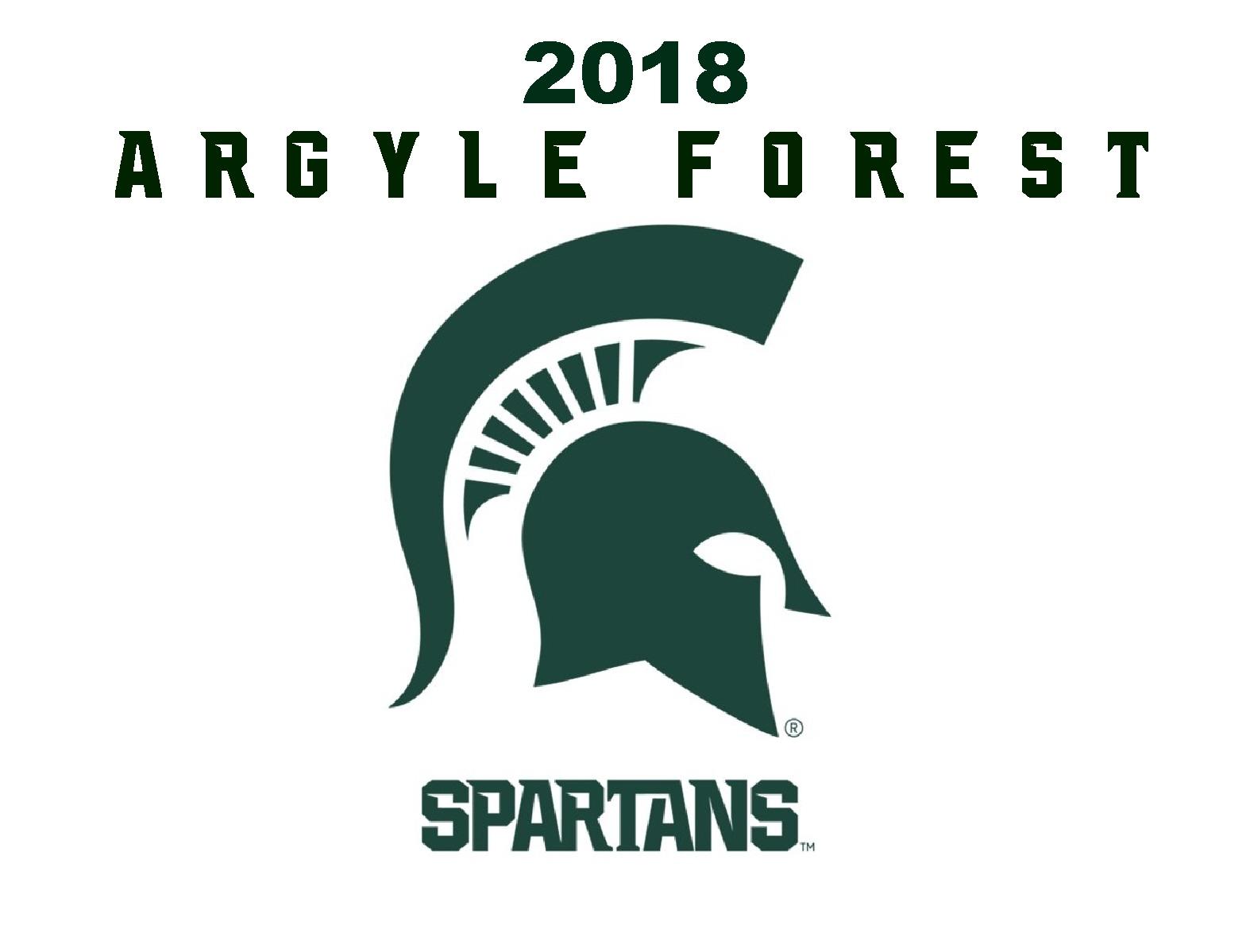 Argyle Forest Youth Sports Association Logo