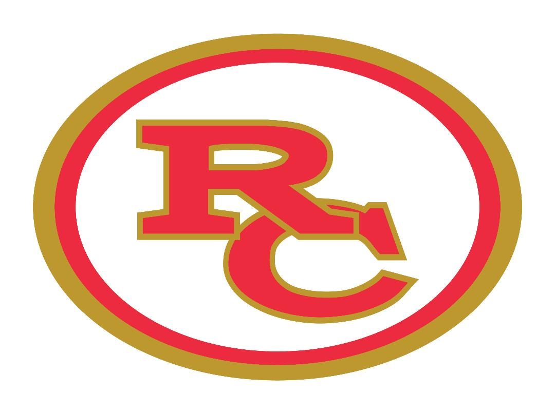 Redwood City 49ers Youth Football and Cheer - BAPW Logo