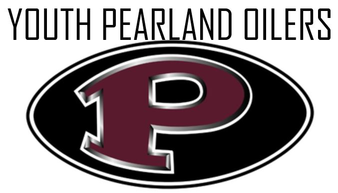 Pearland Oilers Logo