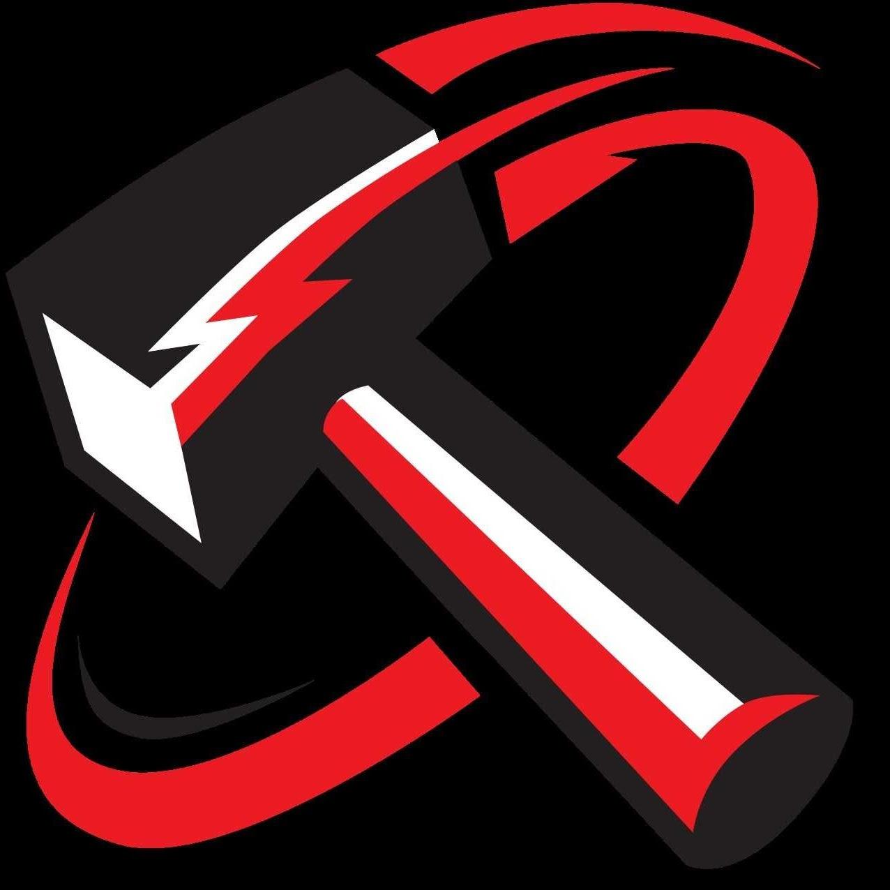 Bourbonnais Jr. Boilermakers Logo