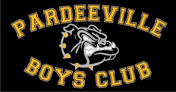 Pardeeville Youth Football Logo