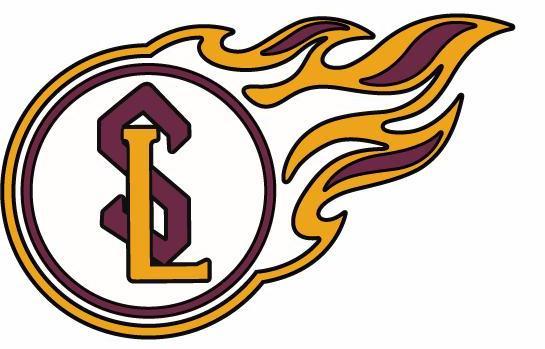 Stateline Comets Football Organization Logo