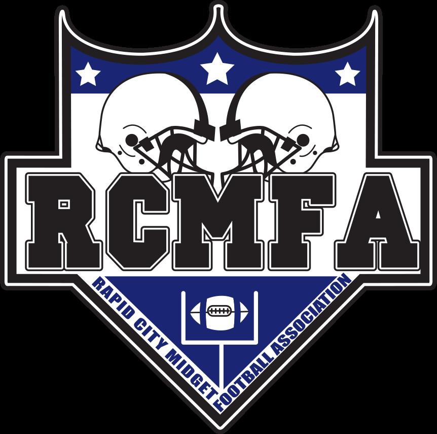 Rapid City Midget Football League Logo