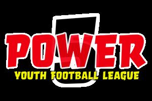 Power 5 Youth Football League Logo