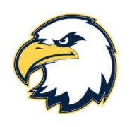 Wayne Eagles Football Club Inc Logo