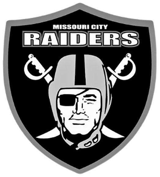 Missouri City Raiders Logo