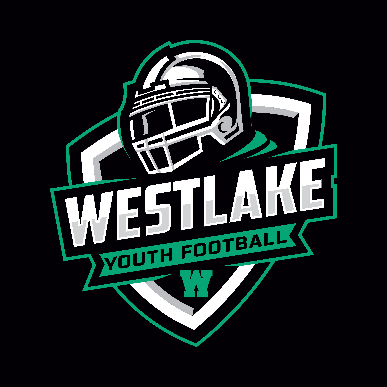 Westlake Youth Football Association Logo