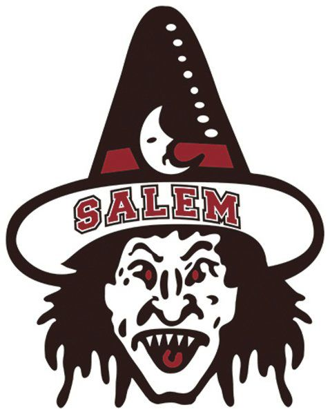 Salem Youth Football and Cheering Logo