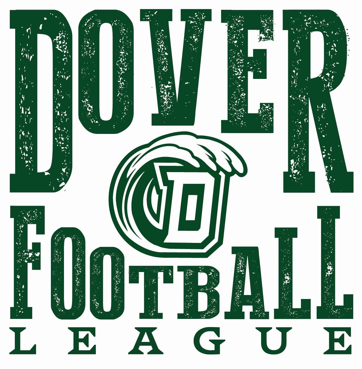 Dover Football League Logo