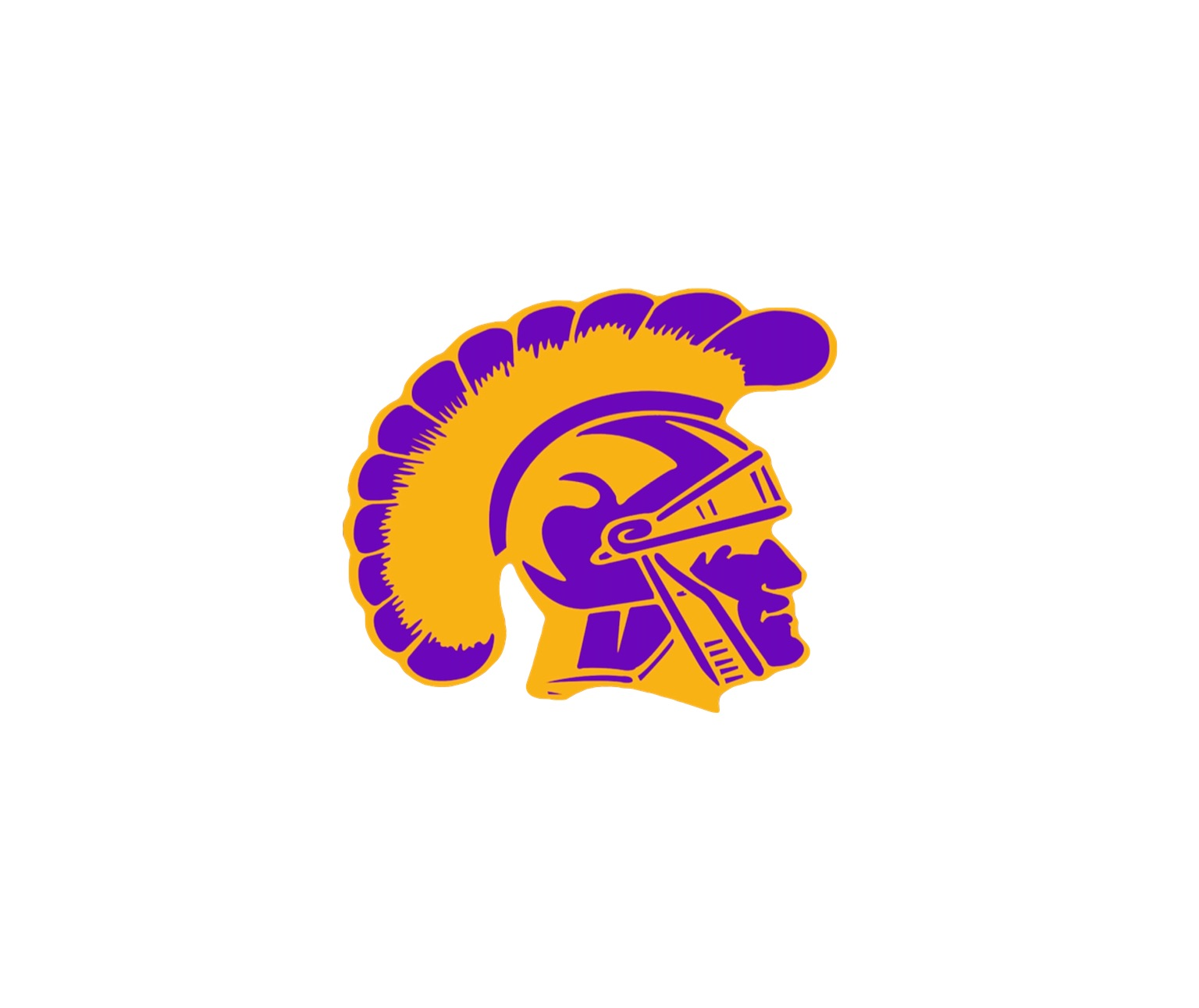 Troy Jr Trojans Logo