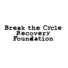Break the Cycle Recovery Foundation Logo