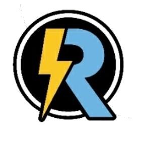 Rage Football Logo