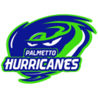 Palmetto Hurricanes Youth Organization Logo