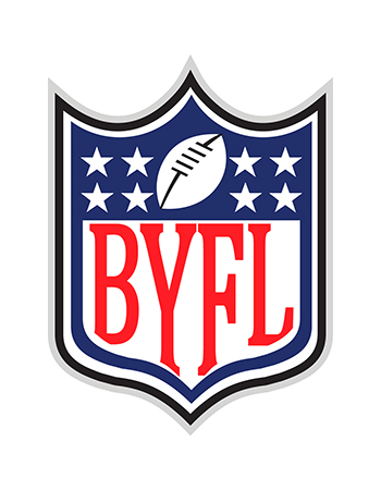 Belton youth football Logo