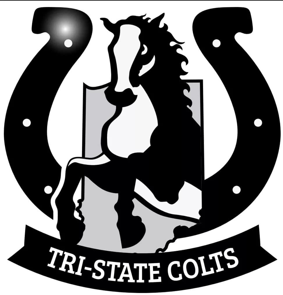 Tri-State Colts Logo