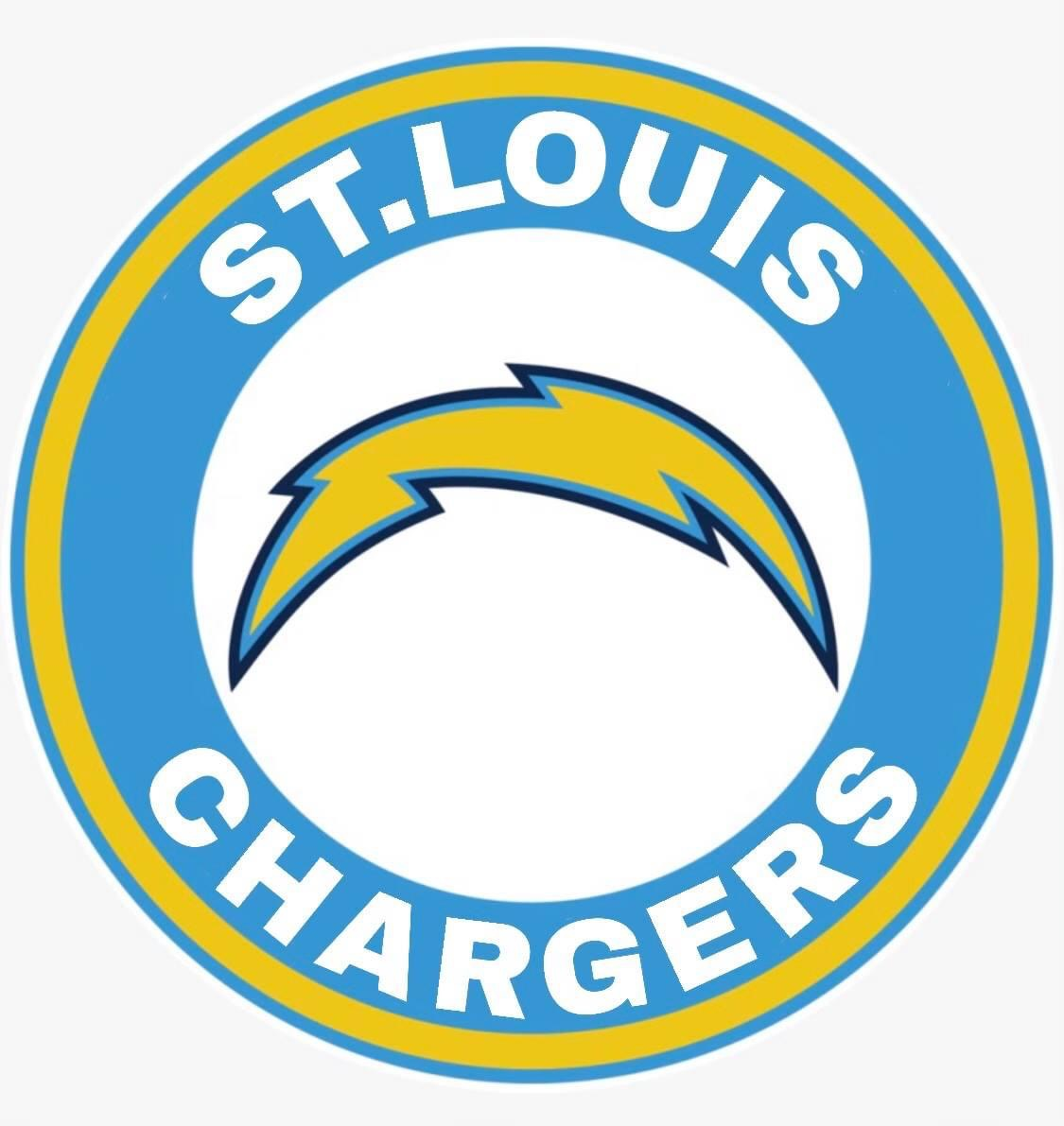 STL CHARGERS Logo