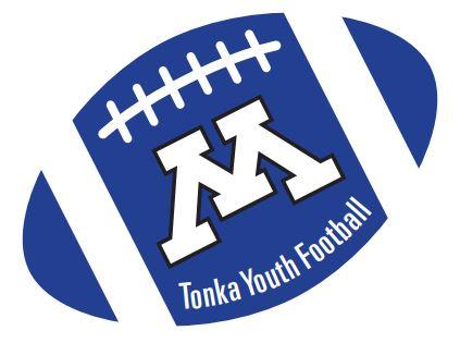 Tonka Football Association (Minnetonka) Logo